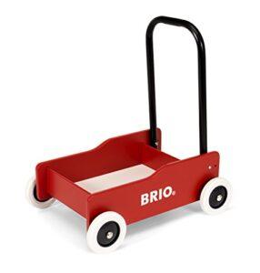 Andador Brio baby stand up walker
