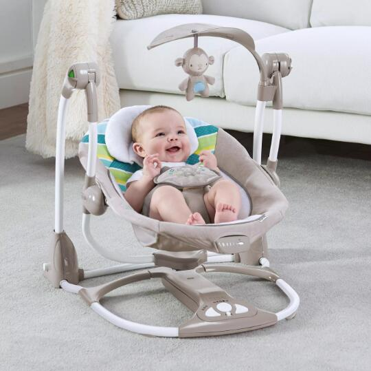 The Best Baby Rocker