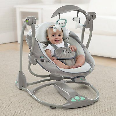 Best Rocking Chairs for Babies with Vibration