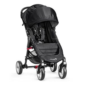 Baby Jogger City Mini 4 10kg top rated lightweight strollers