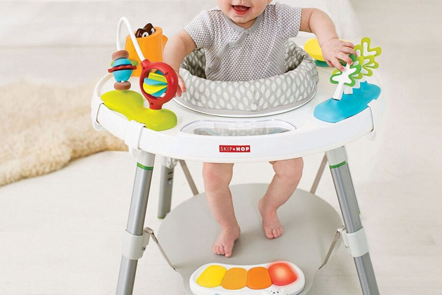 Best Baby Walkers with Brake