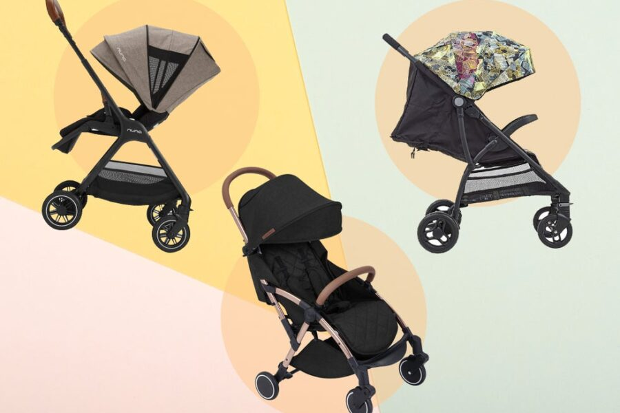 Best Cheap Lightweight Strollers