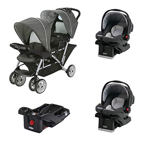 Best Cheap Twin Strollers