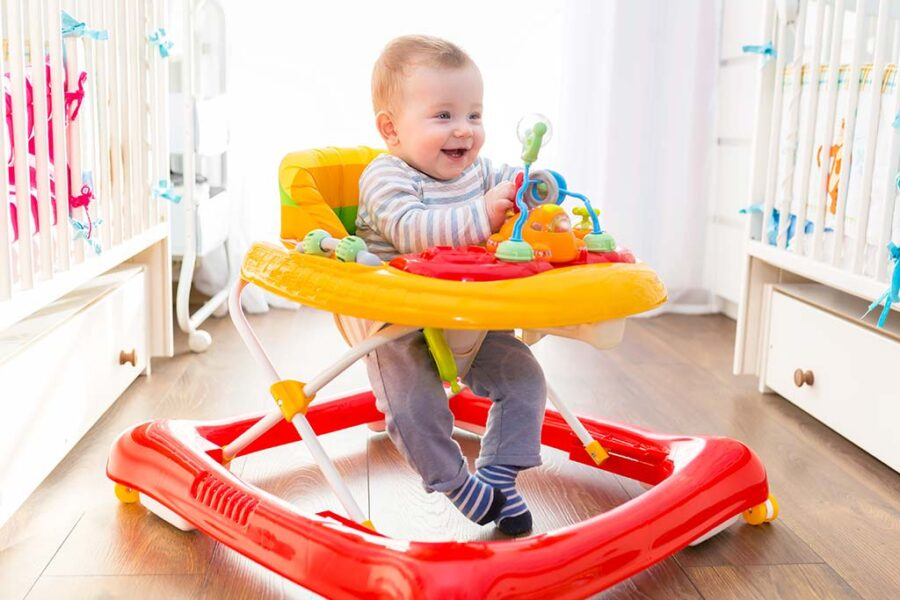Best Cheap Baby Walkers