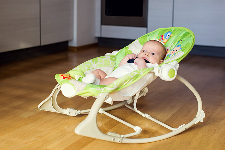 Best Rocking Chairs for Babies