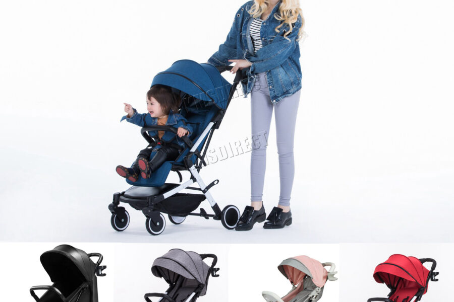 Best Affordable Strollers