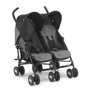 Chicco Echo Twin 13.4 kg Best Budget Twin Strollers
