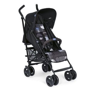 Chicco London 7.2 kg Best Affordable Strollers
