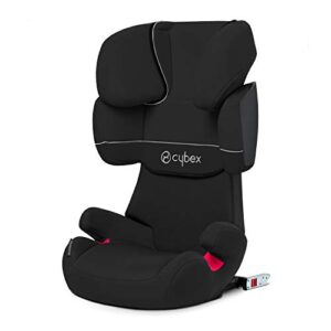 Cybex Solution X Fix Best Car Seats for Children