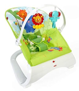 Fisher-Price 0+ Best rocking chairs for nursery