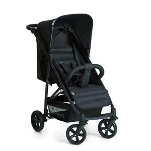 Hauck Rapid 4 best foldable stroller