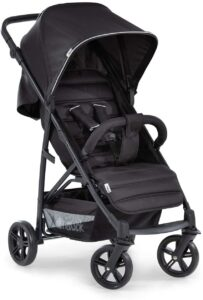Hauck Rapid 4 Sports chair best lightweight strollers