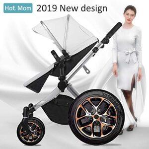Hot Mom Multi I stroller best cheap umbrella stroller