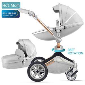 Hot Mom stroller