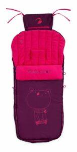 Jané Nest Plus Best Budget Stroller Bags