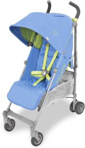 Maclaren Quest Stroller the best lightweight stroller