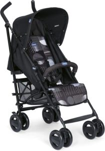 Pushchair, 7.2 kg Best lightweight strollers
