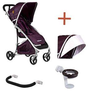 Baby Emotion - Purple