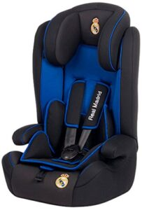 Babyauto Alva Real Madrid Best Babyauto Car Seats