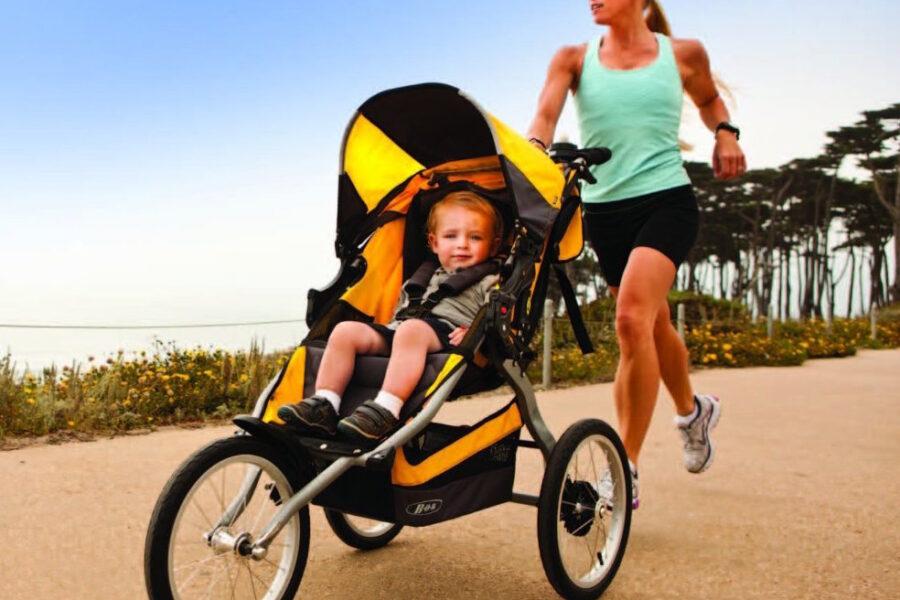 Best 3 wheel strollers