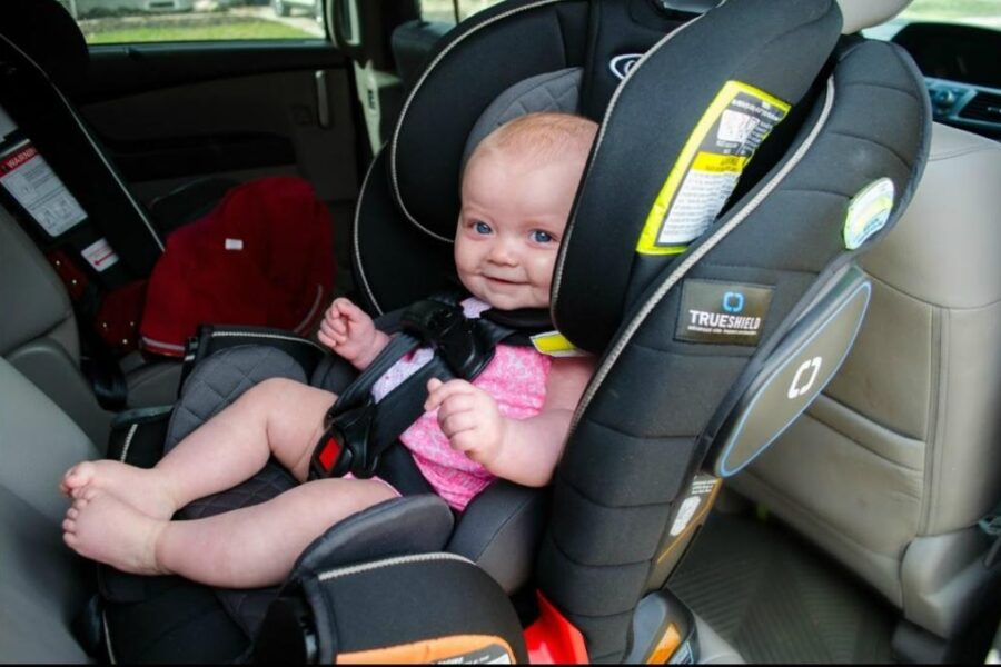 Best Baby Comfort Car Seats