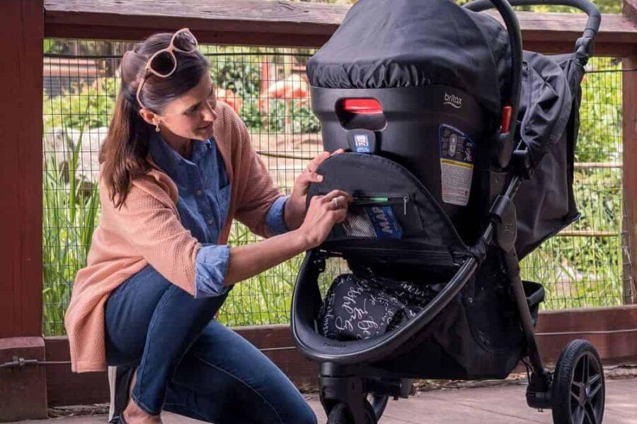 Best Britax strollers
