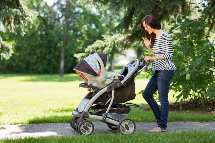 Best Cam Strollers