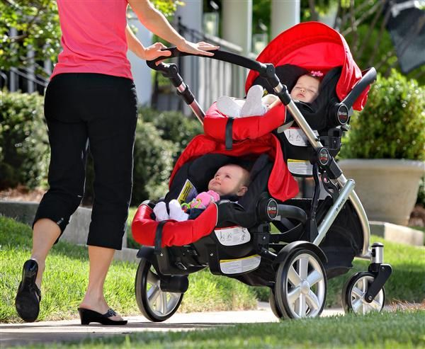 Best Cheap Double Strollers