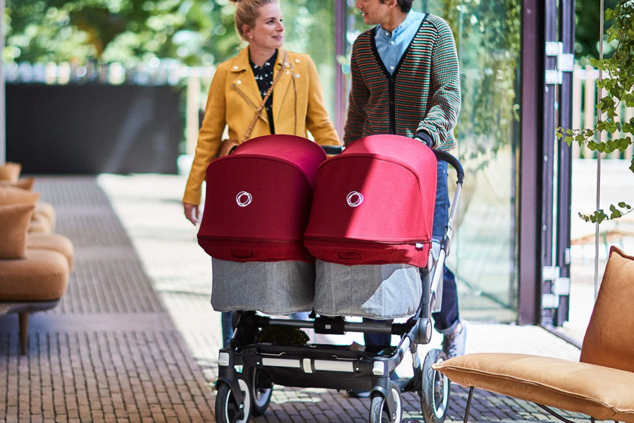 Best Cosatto strollers