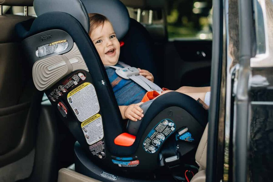 Best Cybex Car Seats
