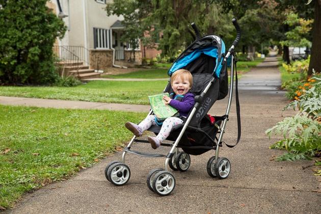 Best Inglesina strollers