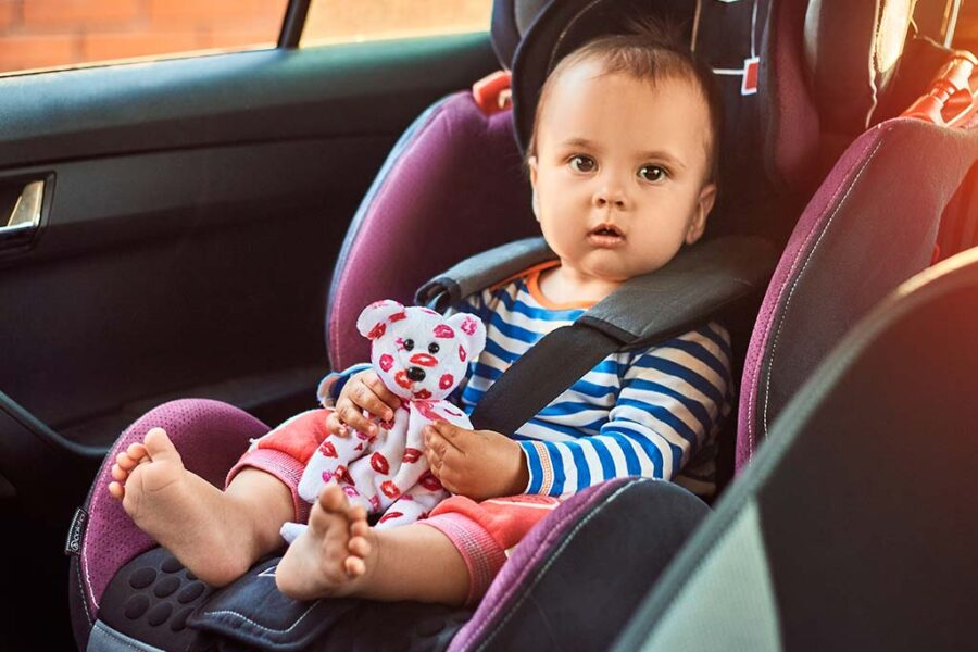 Best Jane Car Seats