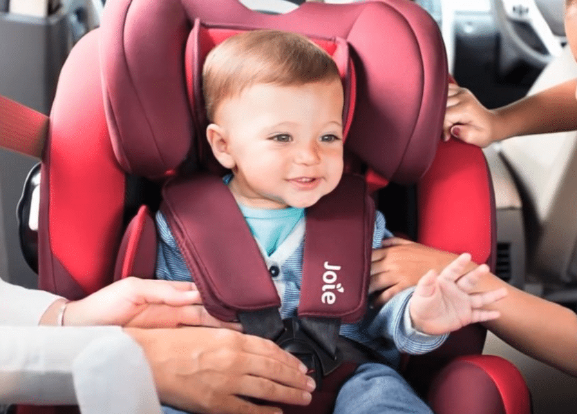 Best Joie Car Seats
