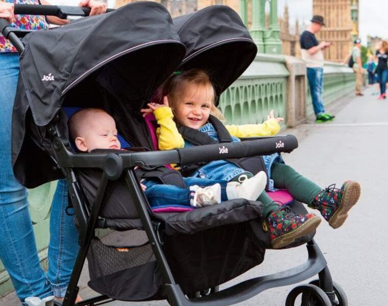Best Joie strollers
