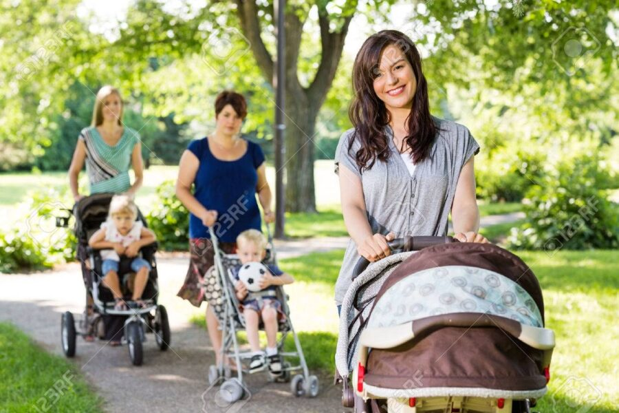 Best Large Strollers