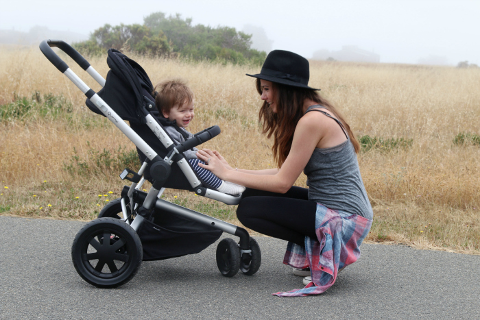 Best Quinny strollers