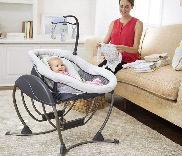 Best Rocking Chairs for Babies 4moms
