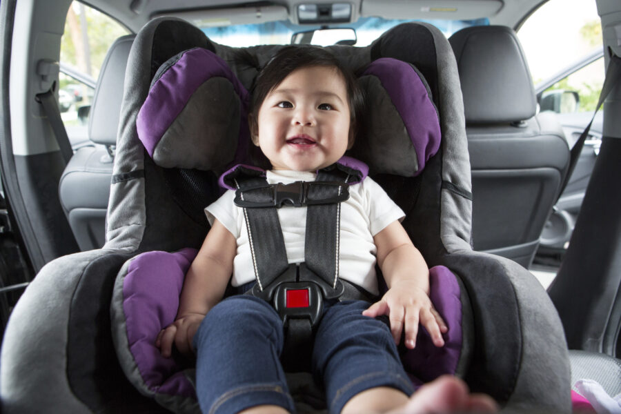 Best Safe Car Seats