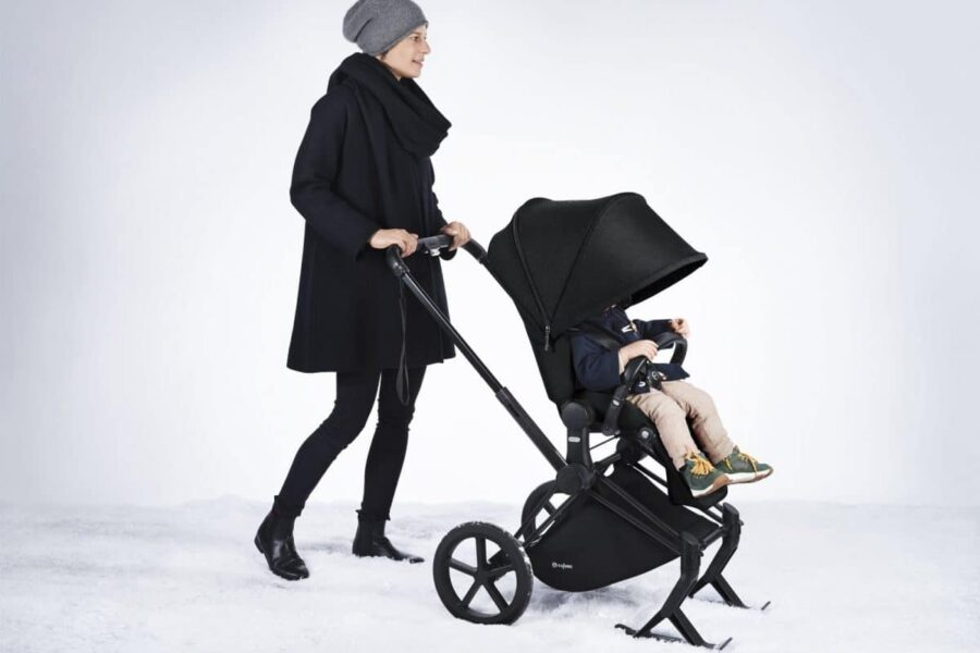 Best Strollers For Children