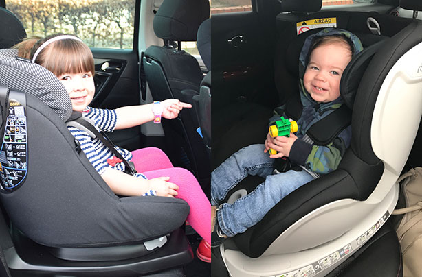 Best Swivel Car Seats – [Comparison & Buyer Guide]