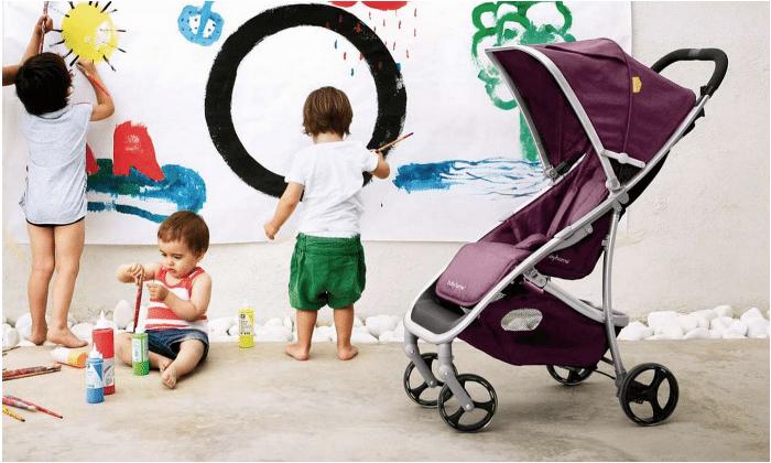 Best babyhome strollers