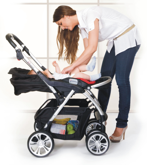 Best casualplay strollers