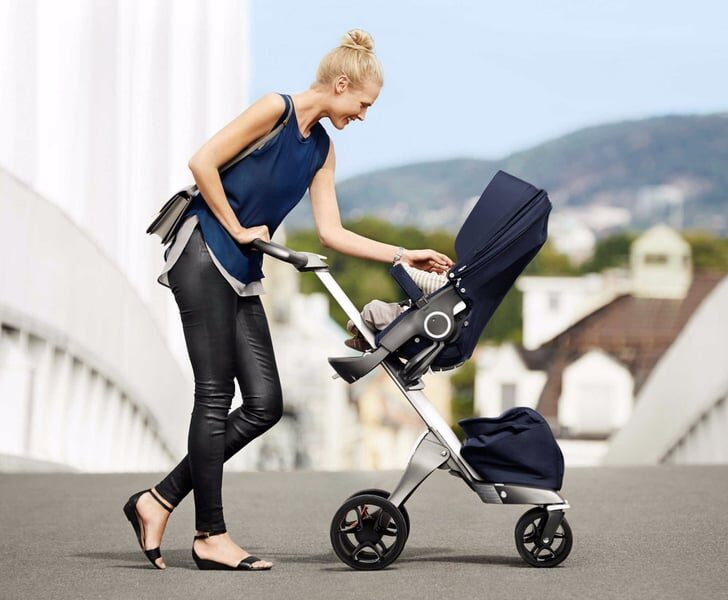 Best Compact Strollers