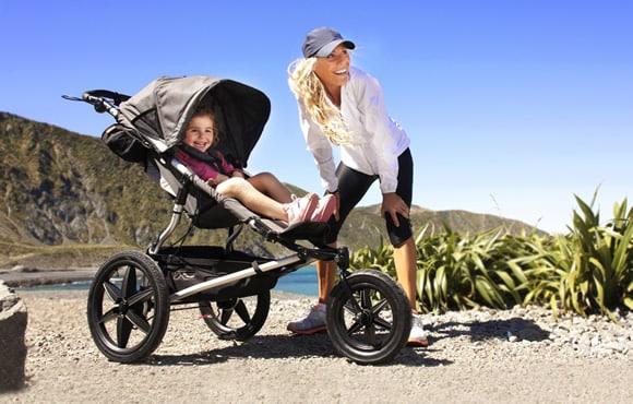 Best off road strollers