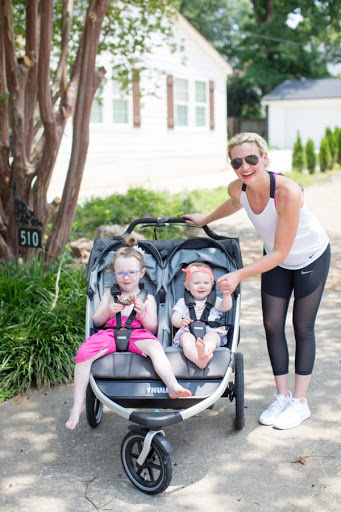 Best strollers for girls