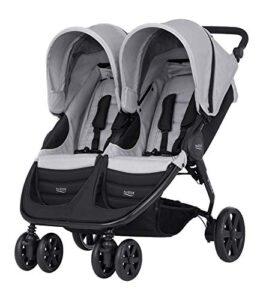 Britax B-Agile cheap side by side stroller