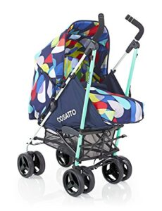 Cost to & fro Best Cosatto strollers