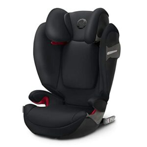 Cybex SolutionLavastone Black Best Cybex Car Seats
