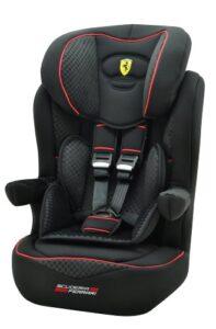 FERRARI Osann i-max S Best Ferrari Car Seats
