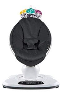 Hammock classic black 4moms for newborn